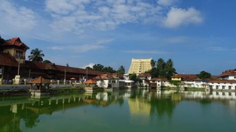 ശ്രീ പത്മനാഭ സ്വാമി ക്ഷേത്രം