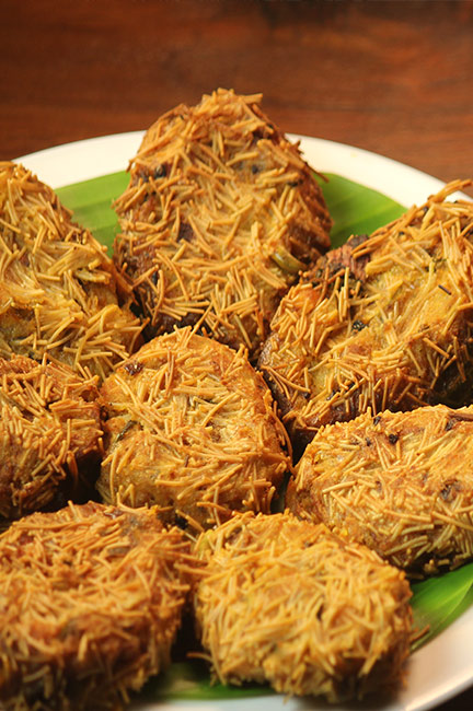 Comida de Kerala