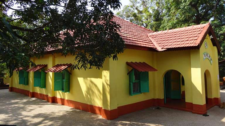 Anandashram