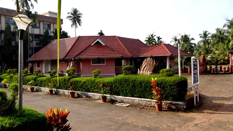 Central Plantation Crops and Research Institute (CPCRI)