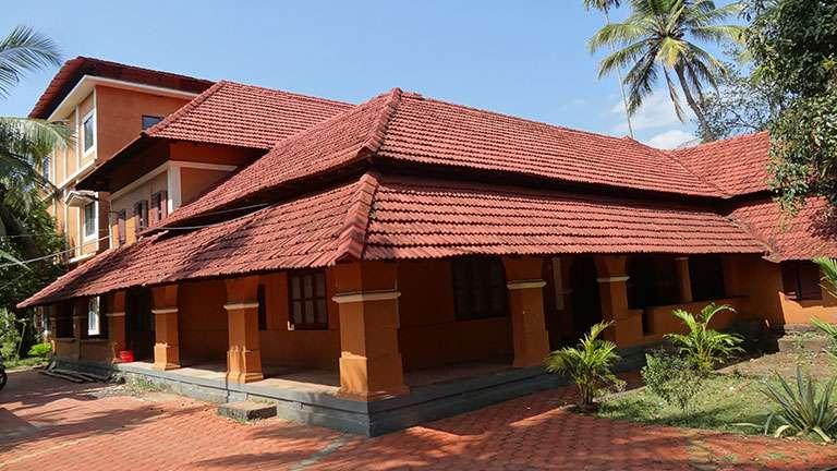 Chirakkal and the Kerala Folklore Academy