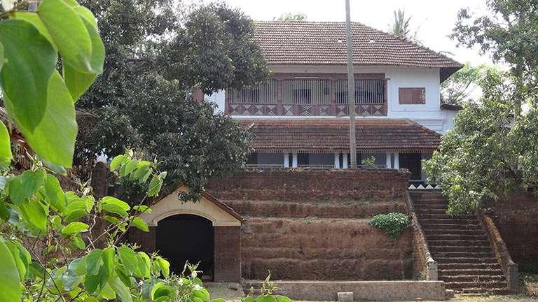 Heritage Buildings