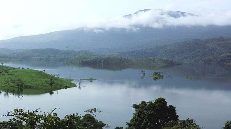 Karappuzha Dam