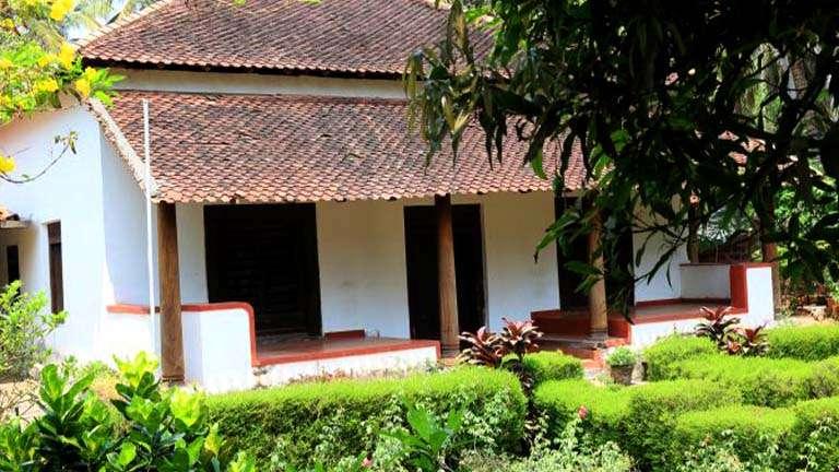 Kunjali Marakkar Museum