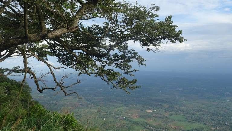 Mampara Peak