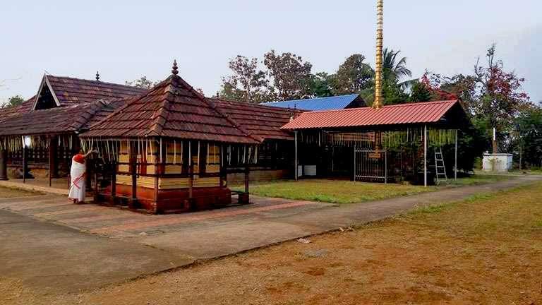 Manjeri Pooram