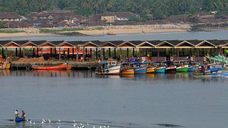 Moplah Bay