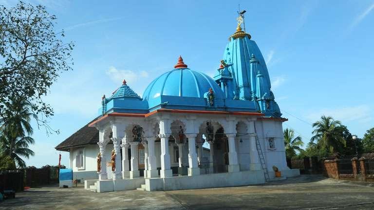 Nithyananda Ashram