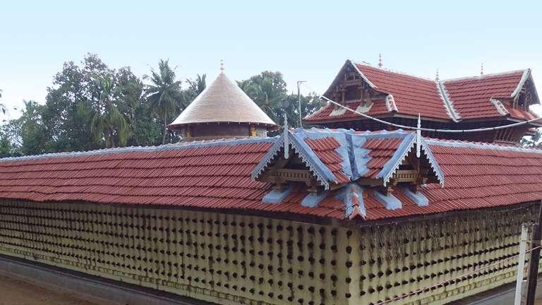 Thiruvalathoor Bhagavathi Temple