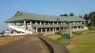 Krishnagiri Stadium