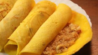 Elanji - a Malabar Snack
