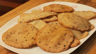 Pathiri - a Malabar Dish