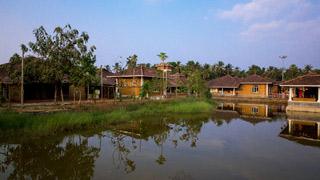 Sargalaya - Handicraft Village at Kozhikode