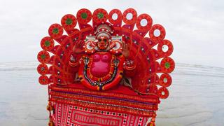 Theyyam - a Ritual Art Form