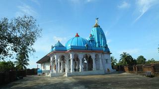 Anandashram, Kasaragod