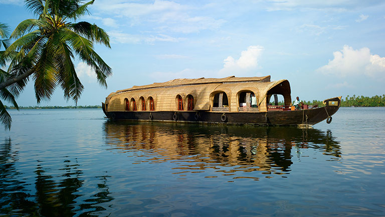 In and around Kumarakom - Some Must-Sees and Must-Dos