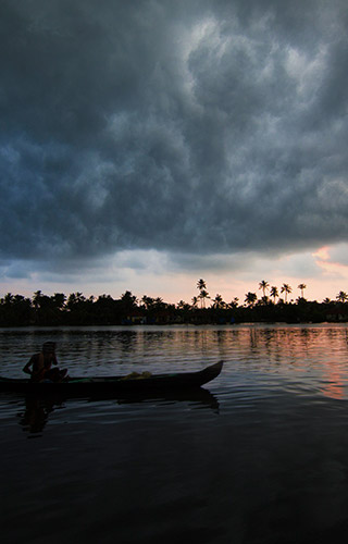 Monsoon Calendar