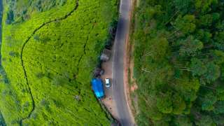 Beautiful Munnar With Houseboat