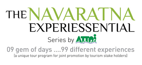 The Navaratna Experiessential