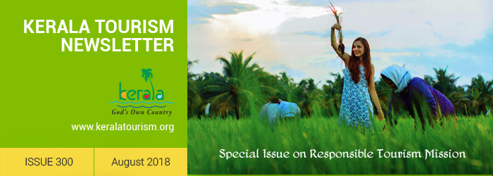 Kerala Tourism Newsletter