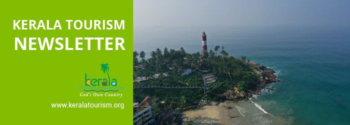 Kerala Tourism Newsletter