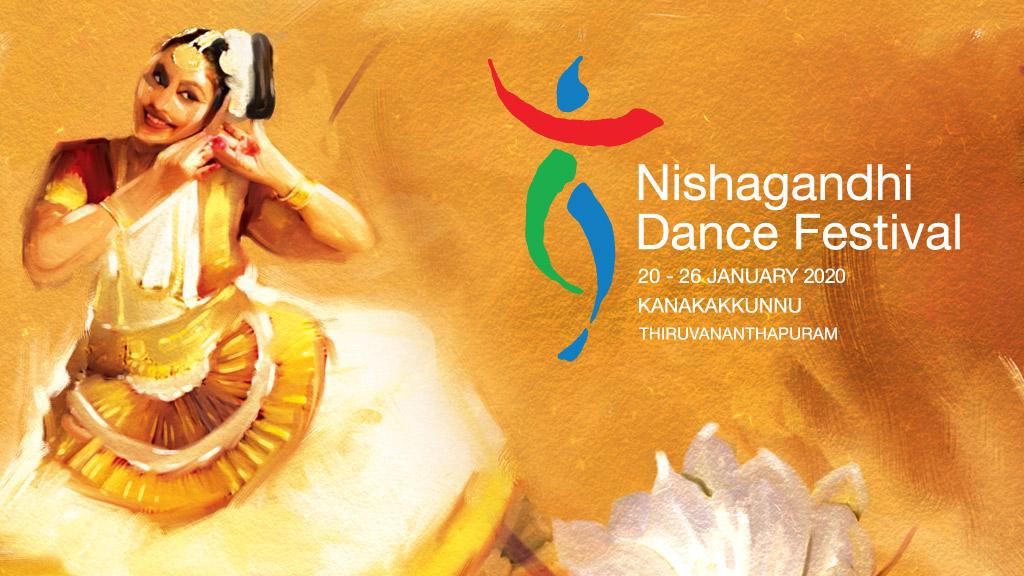 Nishagandhi Dance Festival 2020