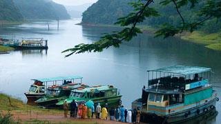 Picnic Spots in Kerala
