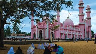 Pilgrim Centres in Kerala