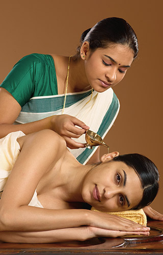 Ayurveda Treatment Images