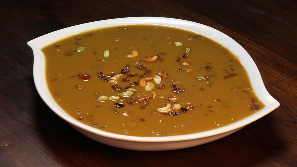 A Sweet Porridge – Payasam
