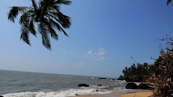Beaches of Kannur