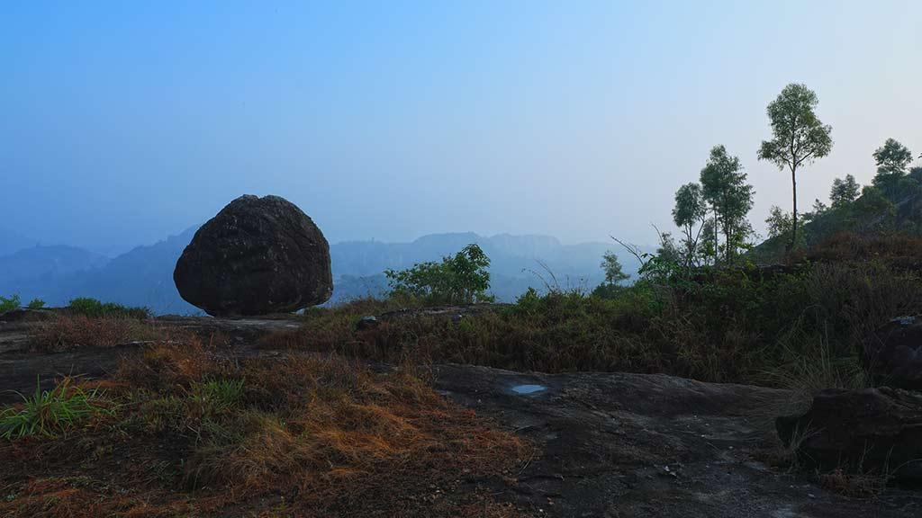 Cheengeri Hills