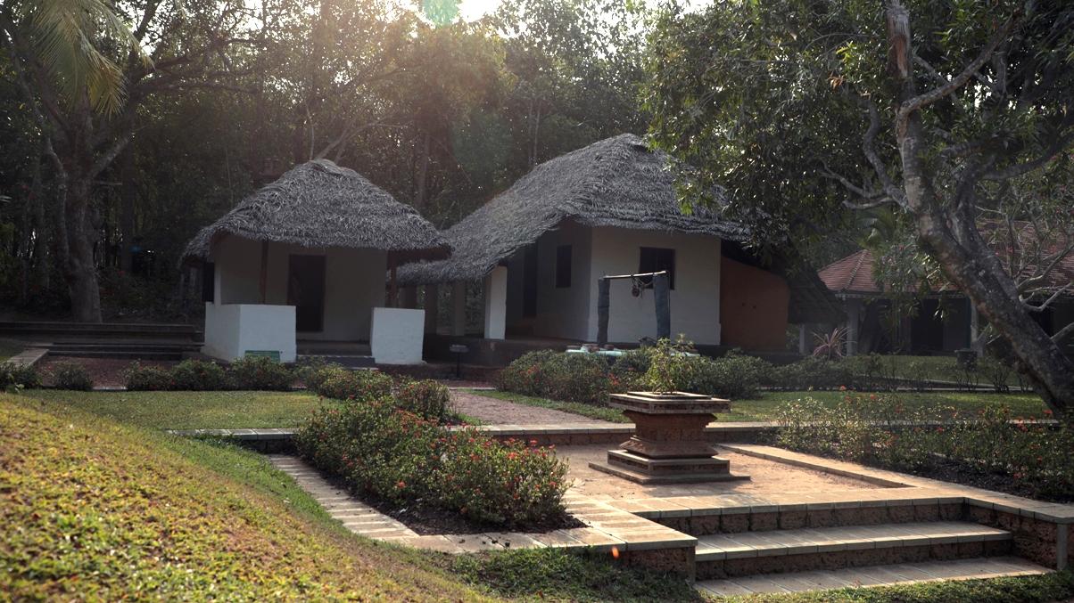 House of Kumaran Asan