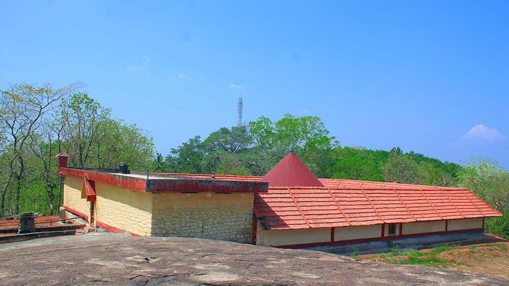 Malamel  Sankaranarayana Temple