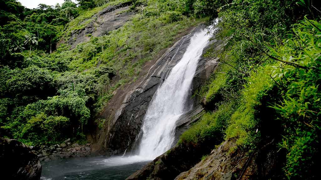 Marmala Waterfalls - Falls of Glory