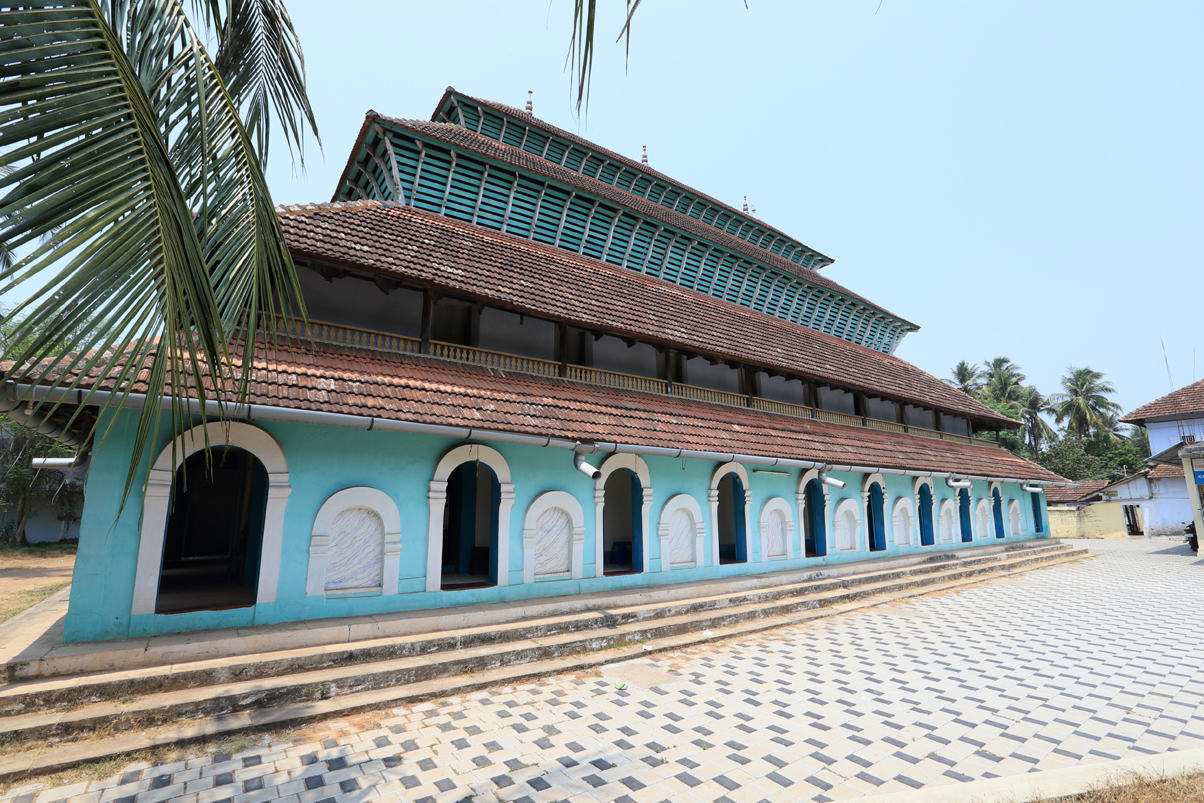 Mishkal Mosque