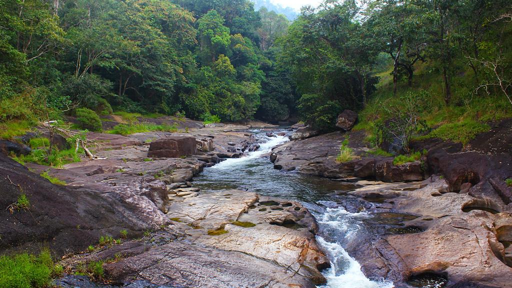 River Kallar