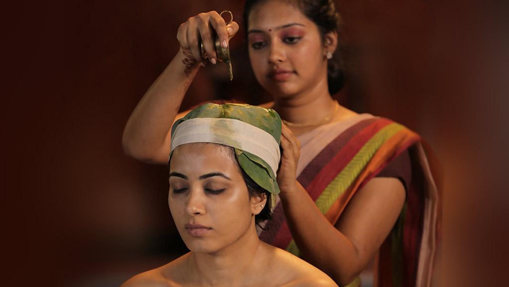 Thalapothichil - an ayurveda panchakarma treatment