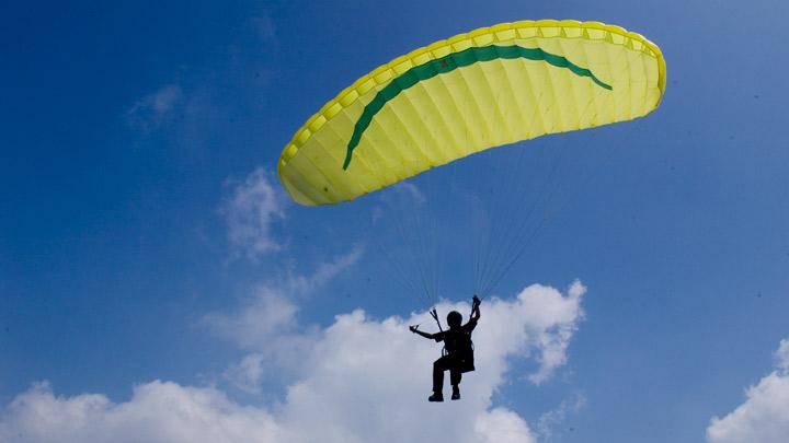 Vagamon - Where your holidays soar sky high
