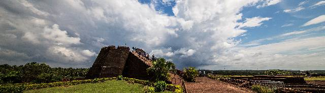 Majestic Bekal Fort