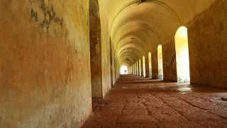 A Fortress of Fortitude and Endurance – Kannur Fort