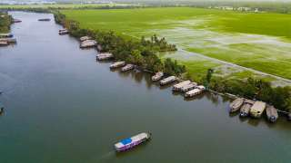 Alappuzha- A Panoramic View