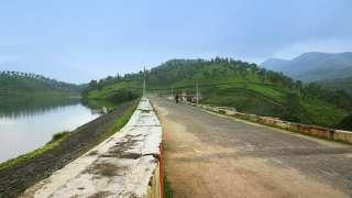 Anayirankal Dam