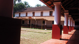 Arakkal Palace in Kannur