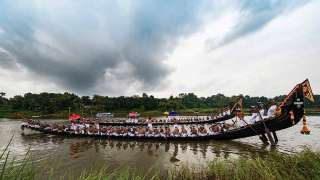 Aranmula Boat Race – A Grand Visual Spectacle
