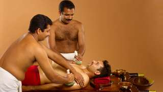 Ayurveda and the rejuvenation therapies