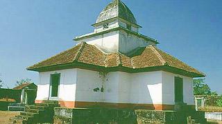 Чатурмуха Басти-Джайнский храм в Касарагоде