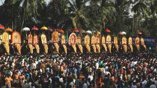 Chembuthara Pooram