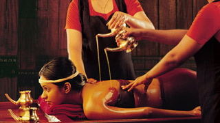 Dhara Ayurveda Treatment