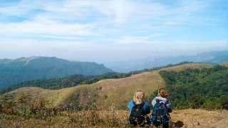 Hills of Gavi